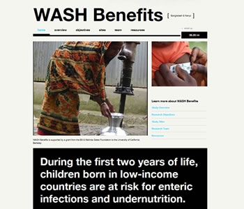 Wash article